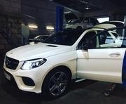 Ремонт Mercedes-Benz любой сложности